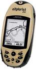 eXplorist 210 (incompatible SD CARD) compatible téléchargement des cartes Mapsend BlueNav format L, Leadmap Aviation 980210. Incompatible avec les cartes Topo France, Littoral France.