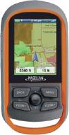 eXplorist touch 310 (incompatible microSD CARD) mémoire interne 500 Mo, compatible téléchargement uniquement :  Topo France secteur et départements, Littoral France Secteur, Aviation France vectoriel, Mapsend BLueNav XL3.